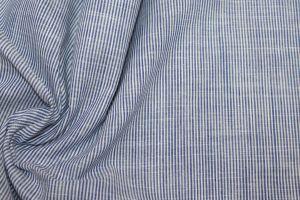 Рубашечная ткань полоска 7181/D1/C#2