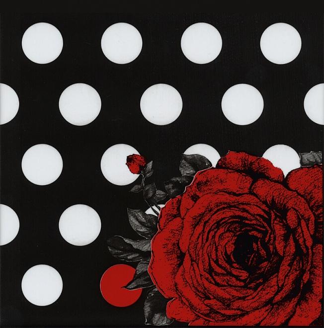 STG/A612/17000   Декор Этуаль Цветок