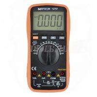МЕГЕОН 12787 (True RMS) Цифровой мультиметр цена