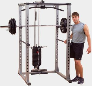 Силовая рама Body Solid GPR-78/PR-78