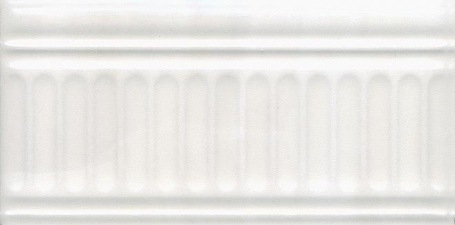 19016/3F | Бордюр Летний сад светлый структурированный