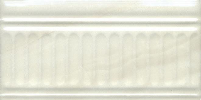 19018/3F | Бордюр Летний сад фисташковый структурированный