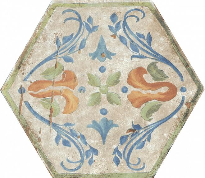HGD/A160/SG2300   Декор Виченца Майолика