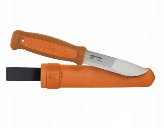 Нож Morakniv Kansbol Burnt Orange