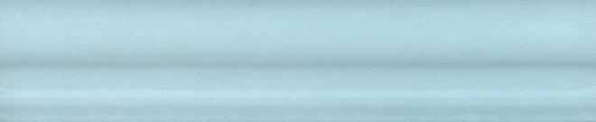BLD019 | Бордюр Багет Мурано голубой