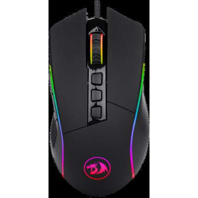 Проводная игровая мышь Lonewolf 2 RGB,10 кнопок,32000dpi