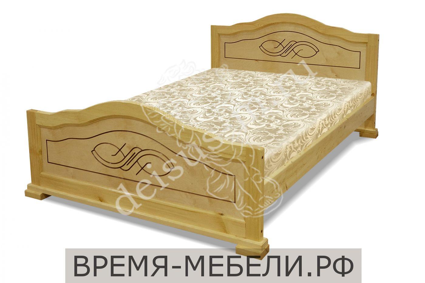 Кровать Сатори-М