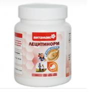 Лецитин ЛецитиНорм Витамакс