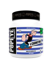 L-Carnitine от Popeye Supplements 250 гр