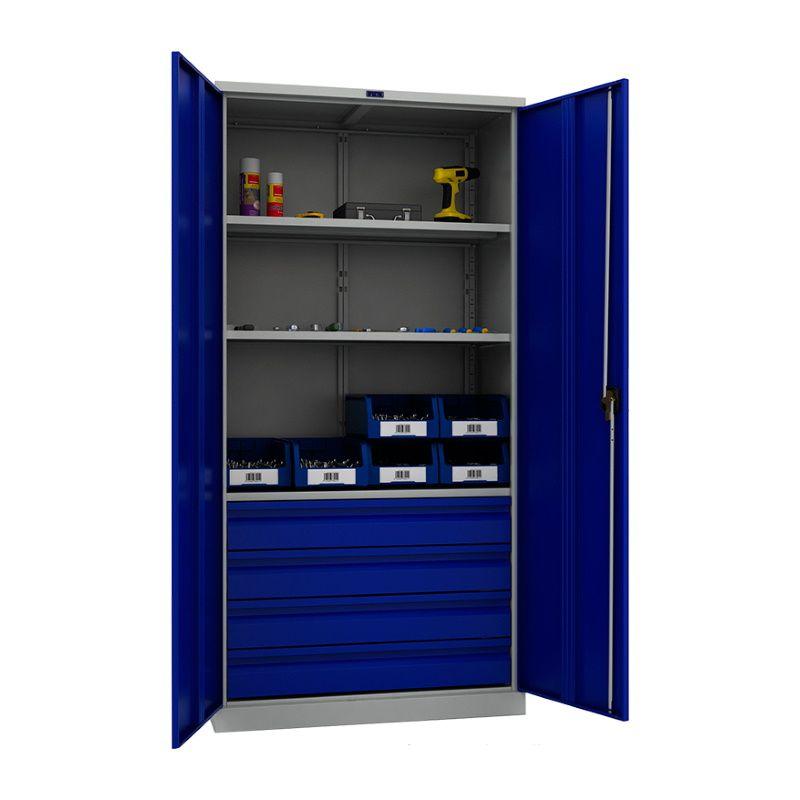 Шкаф инструментальный «TC-1995-003040»