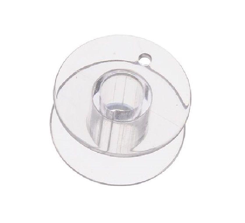 Шпуля для бытовой швейной машины AU-1100, пластиковая, стандартная