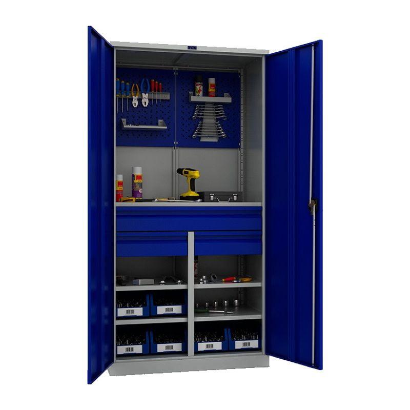 Шкаф инструментальный «TC-1995-120412»
