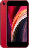 iPhone SE 256 Gb, Красный, 2020