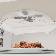 Магнитная крышка для микроволновки Hover Cover