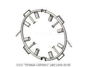 Подогреватель стыков труб ПСТ-720