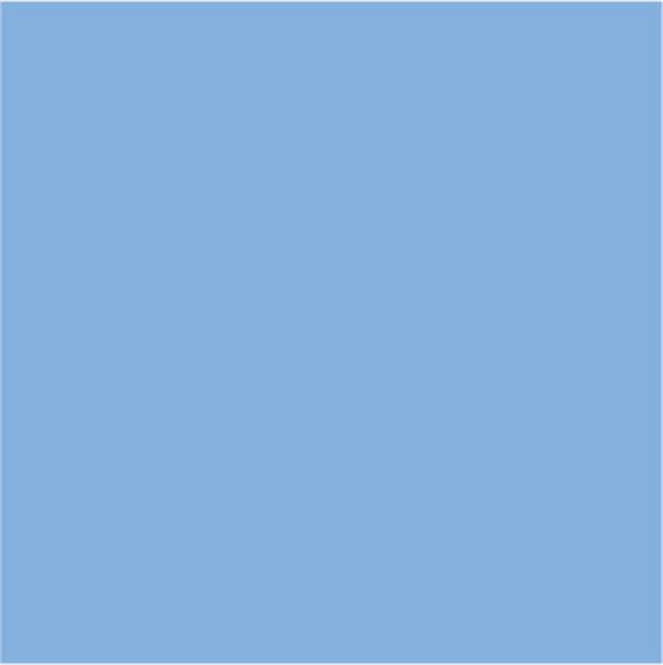 5056 | Калейдоскоп блестящий голубой