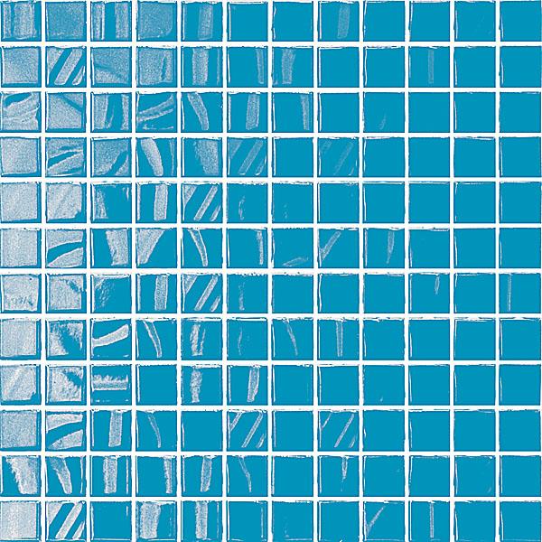 20017 | Темари темно-голубой