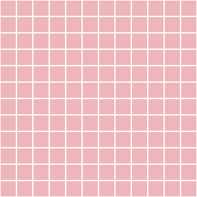 20060 | Темари розовый матовый