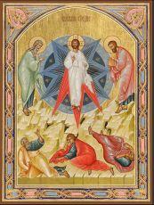 Икона Преображение Господне