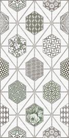 Декор Devore Light Geometria