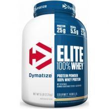 Dymatize Elite Whey 5 lb