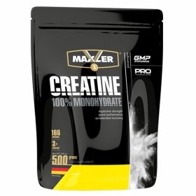 Maxler Creatine 500 g (bag)