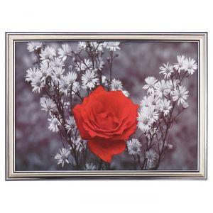 """Картина """"Роза"""" 28х38 см   4670793"""