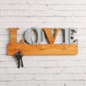 """Ключница """"Love"""" 4965930"""