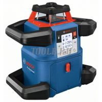 Bosch GRL 600 CHV Professional лазерный нивелир ротационный купить по низкой цене