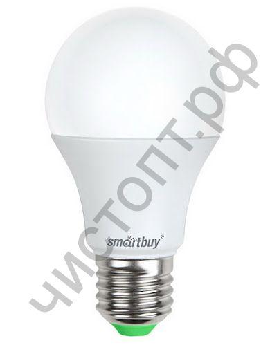 Светодиодная (LED) Лампа Smartbuy A60 11W/6000 (SBL-A60-11-60K-E27)