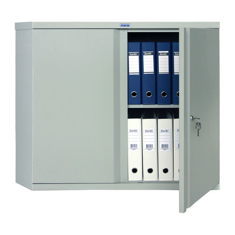Шкаф архивный «ПРАКТИК M-08»