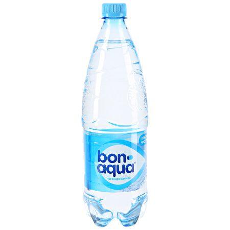 Bonaqua qazsız su 2 lt
