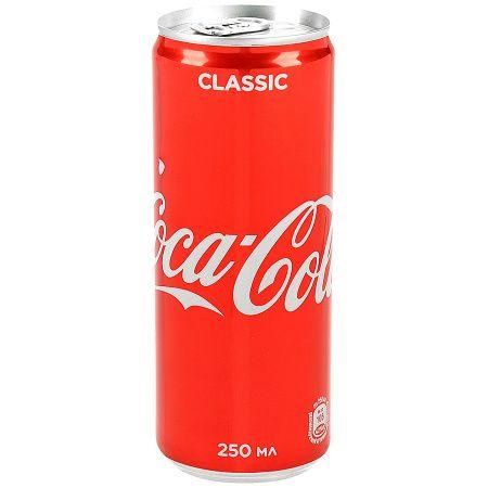 Koka-Kola 0,330 lt