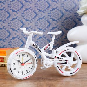 "Будильник ""Велосипед"", микс,  15х25 см 1622228"