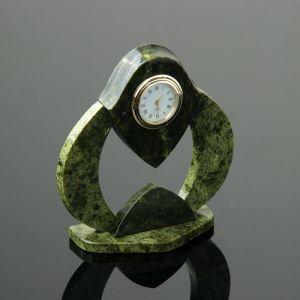 """Часы """"Улитка"""", 13х5х13 см, змеевик 4204313"""