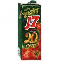 СОК J7 ТОМАТ 1,45