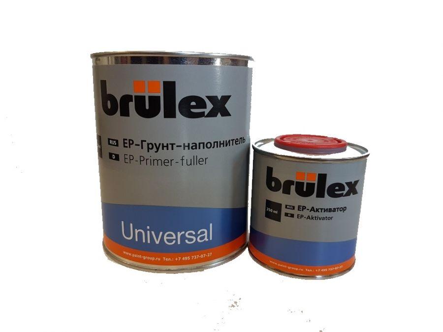 Brulex EP Грунт-наполнитель Universal