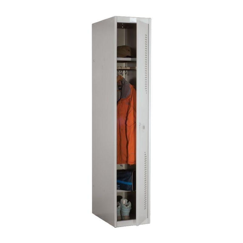 Шкаф для одежды «NOBILIS NL-01»
