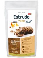 Estrudo Village Cat (Деревенская курочка)