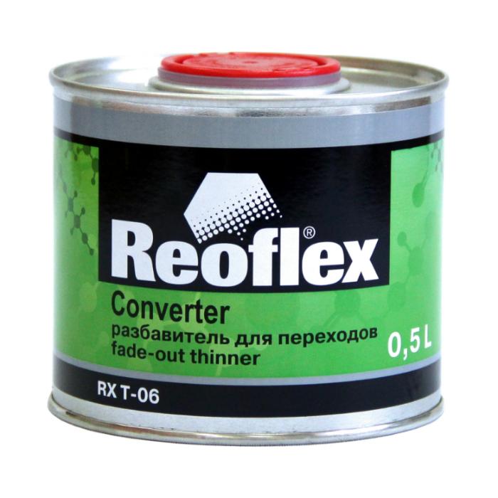 Reoflex Разбавитель для переходов ЛКМ, 500мл.