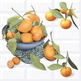 Панно Vogue Citrus 2