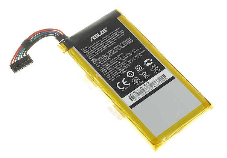 Аккумулятор Asus A11 PadFone mini 4.3 (планшет) (C11P1316) Оригинал