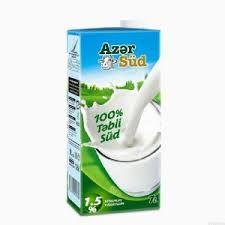 AzərSüd 1 lt 1.5%