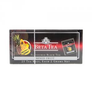 Çay Beta Limon paket 25 ədəd