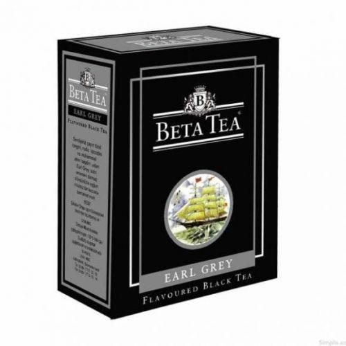 Çay Beta Earl Grey 1 kg