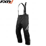 Брюки FXR Clutch Lite - Black/Grey мод.2019