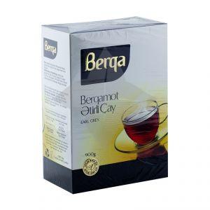 Çay Berqa Earl Grey Berqamont 900 qr