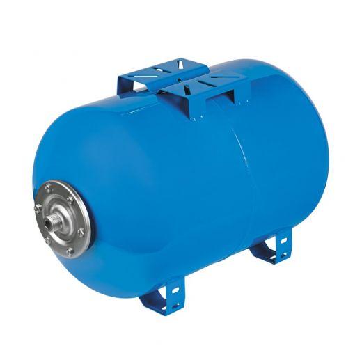 Гидроаккумулятор Unipump 100 л (горизонтальный)