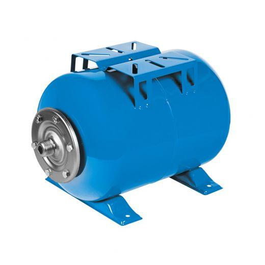 Гидроаккумулятор Unipump 24 л (горизонтальный)