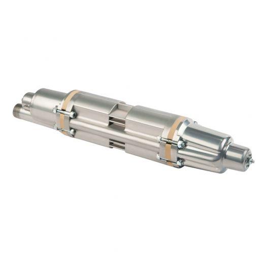 Вибрационный насос Unipump Бавленец 2 БВ-0,24-40-У5, кабель - 1 м